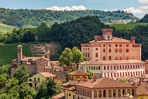Barolo, the King of Wines, Will Sweep You Off Your Feet