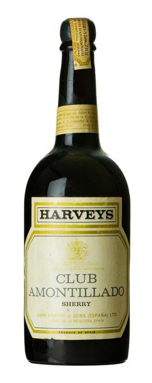 Sherry Harveys