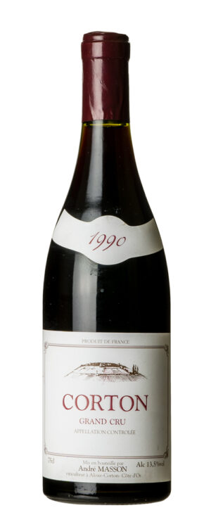1990 Aloxe-Corton, Grand Cru André Masson