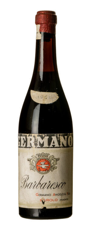 1955 Barbaresco Germano Angelo