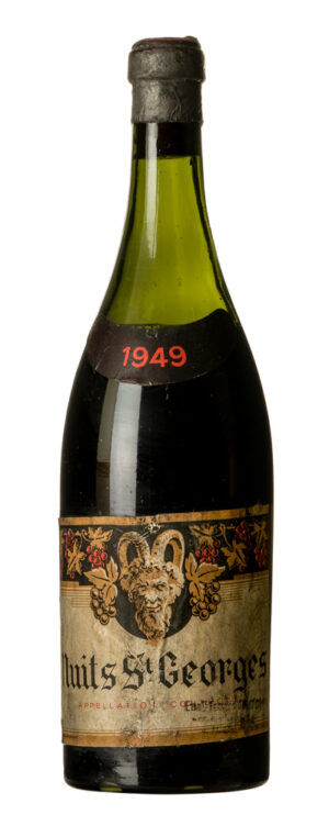 1949 Nuits-Saint-Georges S. Thorin
